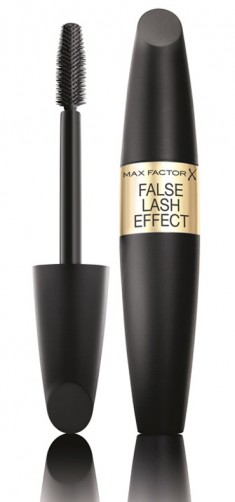 MAX FACTOR Тушь с эффектом накладных ресниц / False Lash Effect Full Lashes Natural Look Mascara Black