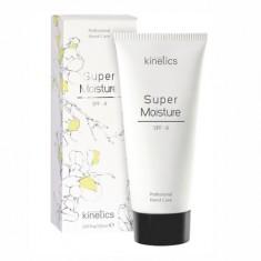 Kinetics, Крем для рук Super moisture, 150 мл
