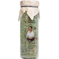 Соль для ванны РЕЦЕПТЫ БАБУШКИ АГАФЬИ Рецепты Бабушки Агафьи