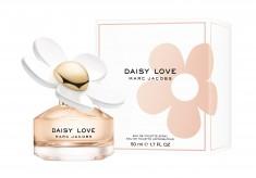 MARC JACOBS Вода туалетная женская Marc Jacobs Daisy love 50 мл
