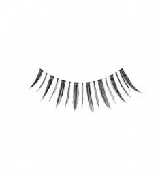 NYX PROFESSIONAL MAKEUP Накладные ресницы Wicked Lashes - Corrupt 05