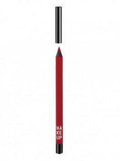 Карандаш для губ Ярко-красный MAKE UP FACTORY