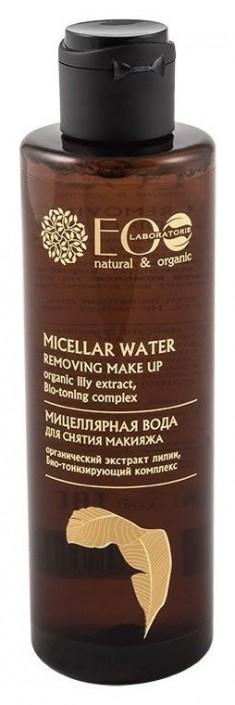Мицеллярная вода для лица EcoLab