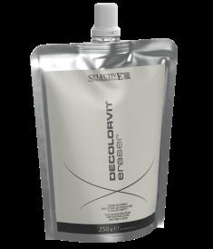 SELECTIVE PROFESSIONAL Крем декапирующий для волос / DECOLORVIT eraser 250 г