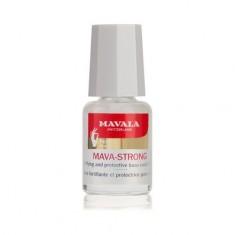 Mavala, Защитная основа для ногтей Mava-Strong, 5 мл