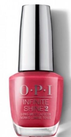 Лак для ногтей OPI Infinite Shine Long-Wear Lacquer Señorita Rosealita ISLA11