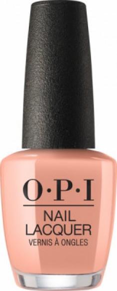 Лак для ногтей OPI Peru I Archeologically Dig You NLP43