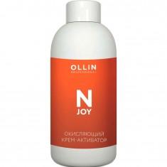 Окислитель для волос OLLIN PROFESSIONAL