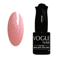 Vogue Nails, База Shine №5, 10 мл
