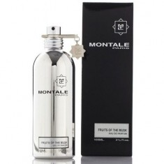 MONTALE Musk Of The Fruits парфюмерная вода унисекс 100 ml