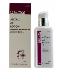 PRO YOU Professional Лосьон для проблемной кожи / AROMA AC LINE 130 мл