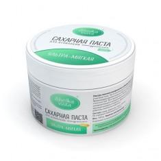 сахарная паста ультра-мягкая shelka vista 500 гр