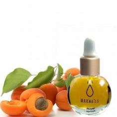 Maknails масло для кутикулы абрикос royal apricot 13 мл