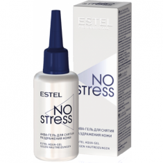 Estel no stress аква-гель для снятия раздражения кожи 30мл. Estel Professional