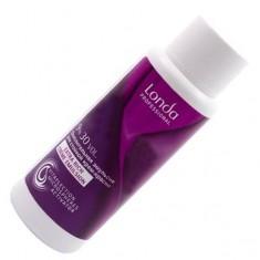 Londa color  окислительная эмульсия для стойкой крем краски 9% 60 мл LONDA PROFESSIONAL