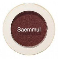 Тени для век мерцающие Saemmul Single Shadow (Shimmer) RD05 2гр The Saem