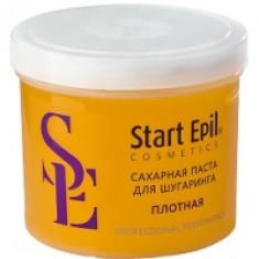 Aravia Professional Start Epil - Сахарная паста для депиляции, Плотная, 750 г