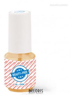 Масло для ногтей Beauty-free