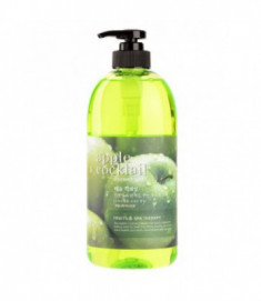 Гель для душа Body Phren Shower Gel Apple Cocktail 730мл WELCOS