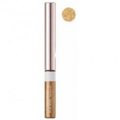Тени для глаз сияющие THE SAEM Eco Soul Sparkling Eye 03 Golden Glamour 2,7г