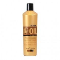 KAYPRO, Шампунь Treasure Oil, 350 мл