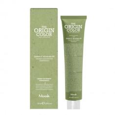 Nook Краска для волос 44.0 Интенсивный Натуральный Шатен 100 мл
