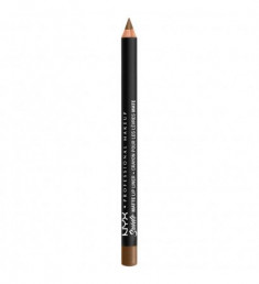 NYX PROFESSIONAL MAKEUP Карандаш для губ Suede Matte Lip Liner - Downtown Beauty 22
