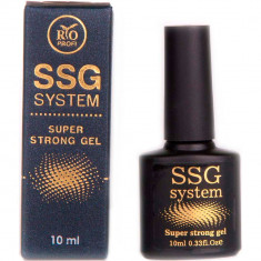 SSG System Система для ламинирования ногтей Rio Profi