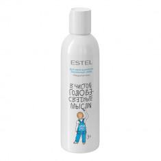 Estel Little me шампунь для волос детский бережный уход 200мл