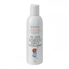 Estel Little me шампунь для волос детский легкое расчесывание 200мл