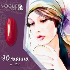 Vogue Nails, Гель-лак Юлианна