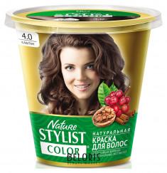 Краска для волос Фитокосметик ФИТОКОСМЕТИК
