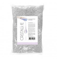 CRISTALINE Воск пленочный Жемчужный / Cristaline 1 кг