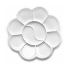 TNL, Палитра для красок, средняя с ячейками TNL Professional