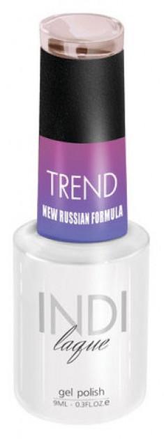RUNAIL 5010 гель-лак для ногтей / INDI laque Trend 9 мл