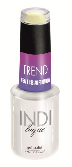 RUNAIL 5100 гель-лак для ногтей / INDI laque Trend 9 мл