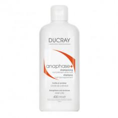 Шампунь для ухода за ослабленными, выпадающими волосами Ducray Anaphase+ 400 мл