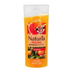 Скраб для тела JOANNA NATURIA с экстрактом грейпфрута 100 г