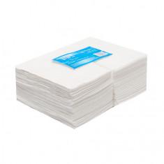 White line, Салфетки 20x20 см, белый спанлейс, 100 шт.