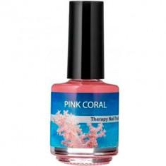 Оптимальный рост ногтей Pink Coral FANTASY NAILS