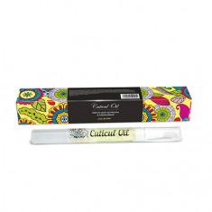 JessNail, Масло для кутикулы в карандаше «Лимон»