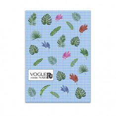 Vogue Nails, 3D-Слайдер №105