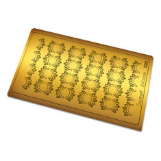 Freedecor, Металлизированные наклейки №226, золото