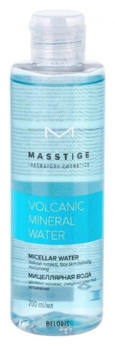 Мицеллярная вода для лица Masstige
