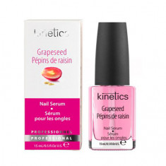 Kinetics, Сыворотка для ногтей Mini SPA, 15 мл
