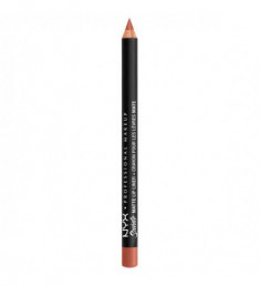 NYX PROFESSIONAL MAKEUP Карандаш для губ Suede Matte Lip Liner - Rose The Day 51