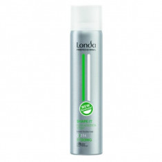 Londa Styling Finish SHAPE IT спрей для волос без аэрозоля подвижной фиксации 250мл LONDA PROFESSIONAL