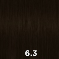 CUTRIN 6.3 крем-краска для волос, темный золотистый блондин / AURORA 60 мл