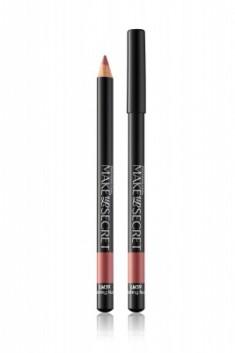 Стойкий карандаш для губ (Waterproof Lip liner) MAKE-UP-SECRET LM39