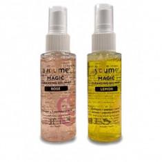 гель-мист для лица очищающий ayoume magic cleansing gel mist